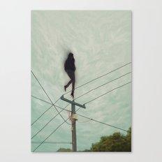 Eximere Canvas Print