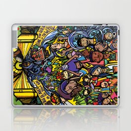 Revelation 22 Laptop & iPad Skin