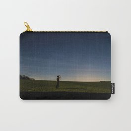 Star Scouting Carry-All Pouch