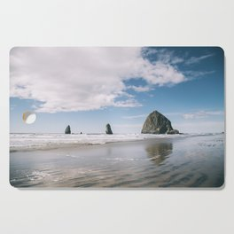 Cannon Beach VII Cutting Board