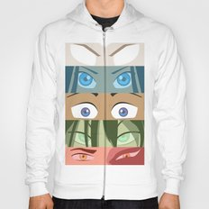 Team Avatar Hoody