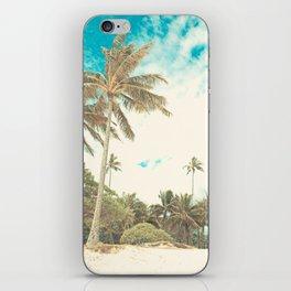 Trade Winds (Oahu Hawaii) iPhone Skin