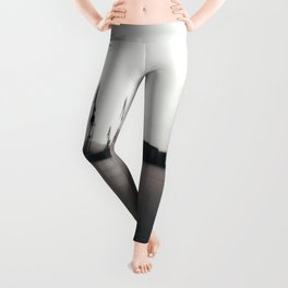 Steel Giants Leggings