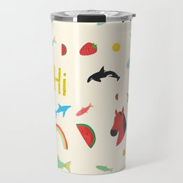 All Together Travel Mug