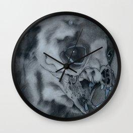 The Bearcat's Last Cry... Wall Clock