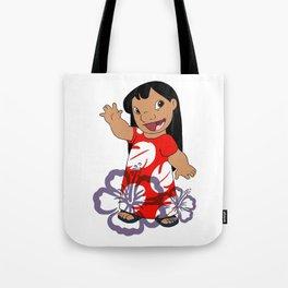 Lilo Tote Bag