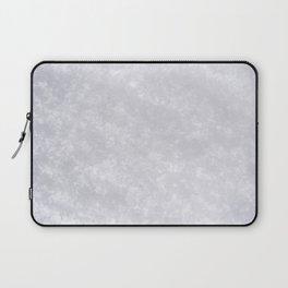 Snow Blanket Laptop Sleeve