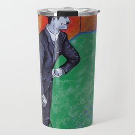 Dapperman Travel Mug