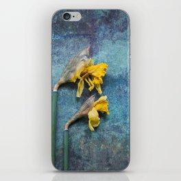Daffodil iPhone Skin