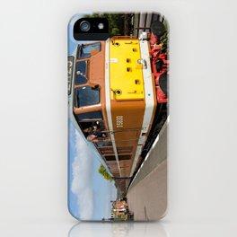 Diesel loco 5830 iPhone Case