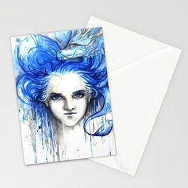 Kanu Stationery Cards