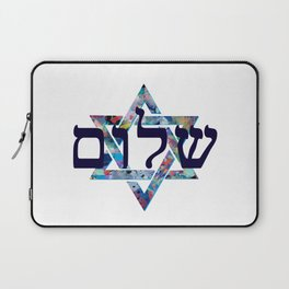 shalom Laptop Sleeve