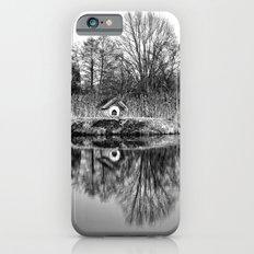 Winter Poetry Slim Case iPhone 6s