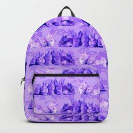Lila Hasen Backpack