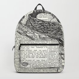 Lullaby of Birdland Backpack