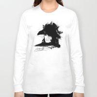napoleon Long Sleeve T-shirts featuring Napoleon Bonaparte by viva la revolucion
