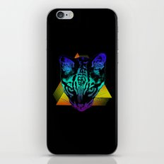 Rad Ocelot iPhone & iPod Skin