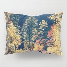 Austrian fall Pillow Sham