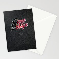 Dope by Design Stationery Cards