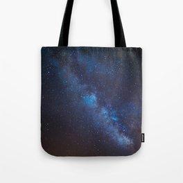 Milkyway - Space Tote Bag