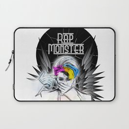 Rap Monster (Wings) Laptop Sleeve