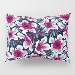 Manuka Floral Print -  Light Pillow Sham