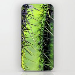 Shine on You Crazy Cactus iPhone Skin