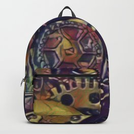 Gears of Time Backpack