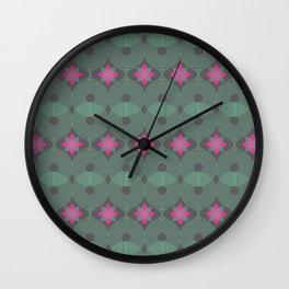 Pattern_03 [CLR VER I] Wall Clock