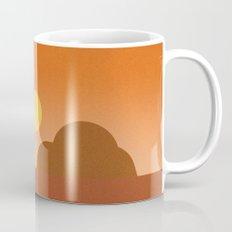 Tatooine Coffee Mug