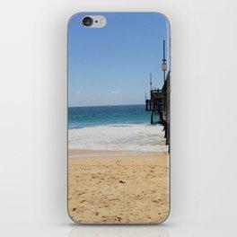 Summer Daze iPhone Skin
