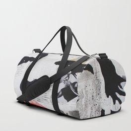 Marilyn «Fascination» Duffle Bag