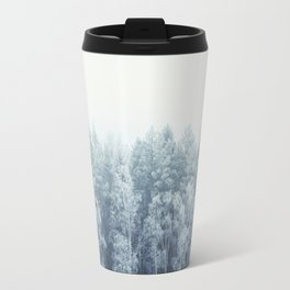 Frosty feelings Travel Mug