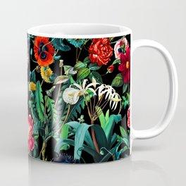 Night Forest VII Coffee Mug