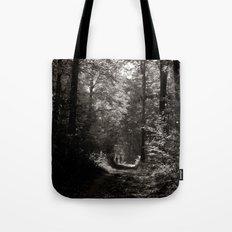 forrest II. Tote Bag