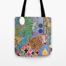 A New Earth Tote Bag