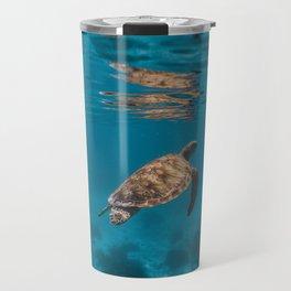 Turtle iii Travel Mug
