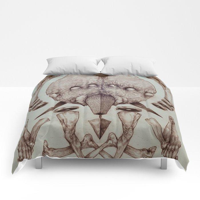 Sphere Comforters