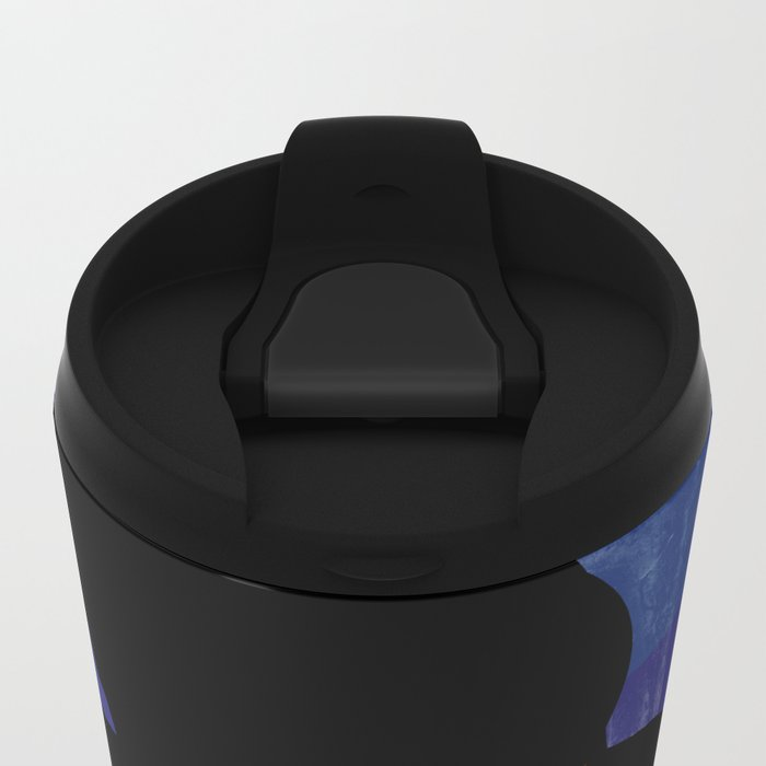 050815 Metal Travel Mug
