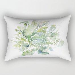 foglie II Rectangular Pillow