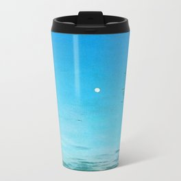 Moonbirds Metal Travel Mug