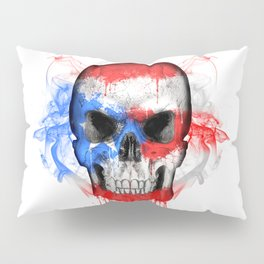 To The Core Collection: Puerto Rico Pillow Sham