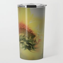 Sunflower Travel Mug