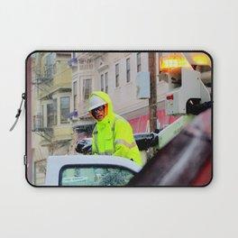 One Rainy Day Laptop Sleeve
