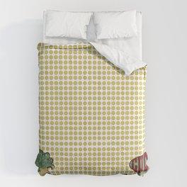 Cuckoo Comforters