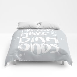 Diamonds Comforters