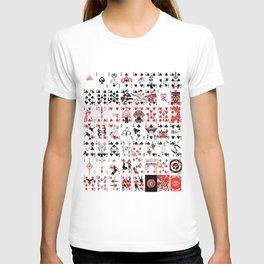 Sawdust Deck T-shirt