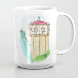 Highland Park Water Tower: St. Paul  Coffee Mug