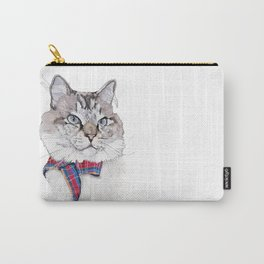 Mitzy Carry-All Pouch