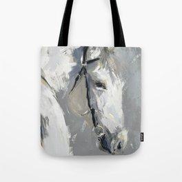 Shades of Gray. Tote Bag